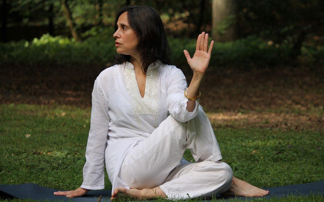 1- jarige Rāja Yoga Basisopleiding