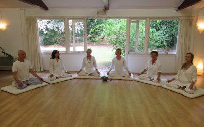Rāja Yoga Docentenopleiding