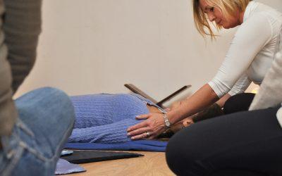 Energy Healing Verdieping Opleiding