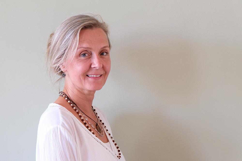 Monica Pierson-Blomqvist