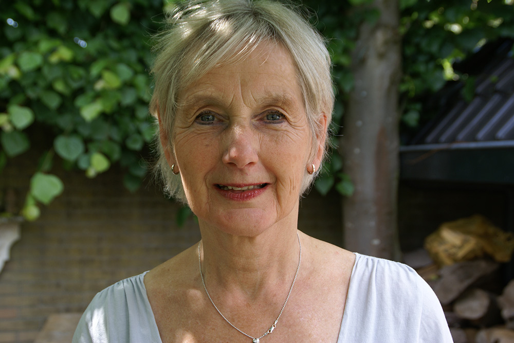 Yvonne Teubner