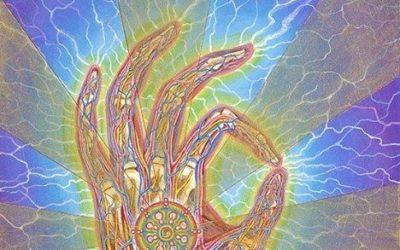 Esoteric Healing Opleiding